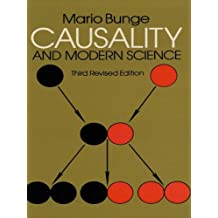 Causality and Modern Science: Third Revised Edition (English Edition)