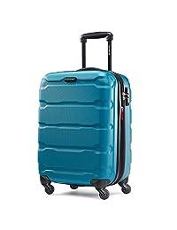Samsonite 新秀丽 Omni PC Hardside 可扩展行李箱,带万向轮