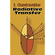Radiative Transfer (Dover Books on Physics) (English Edition)
