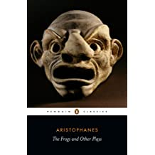 Frogs and Other Plays (Penguin Classics) (English Edition)