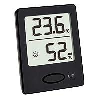 TFA Dostmann 数字温湿度计, 46x 18x 59 厘米 30.5041.01