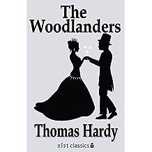 The Woodlanders (Xist Classics) (English Edition)