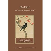 Haiku: An Anthology of Japanese Poems (Shambhala Library) (English Edition)