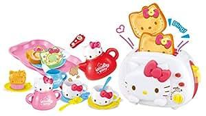 SANRIO 三丽欧 Hello Kitty 凯蒂猫豪华早餐套装 KT-50074