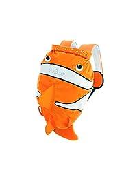 英国Trunki PaddlePak防水背包-小丑鱼(2-6岁)TR0112-GB01