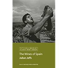 The Wines of Spain (Mitchell Beazley Classic Wine Library) (English Edition)