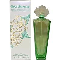 Elizabeth Taylor Gardenia For Women Eau De Parfum Spray 3.3-Ounce