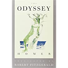 The Odyssey: The Fitzgerald Translation (English Edition)