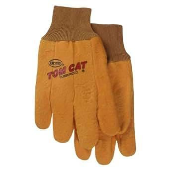 Boss Gloves 341B 女士小狗手套 白色 2370-8035