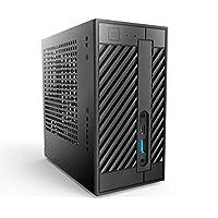 ASRock AMD A300 安裝芯片組 Mini-STX 主板 A300M-STX 內置軸承PC DeskMini A300/B/BB/BOX/JP