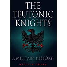 Teutonic Knights (English Edition)