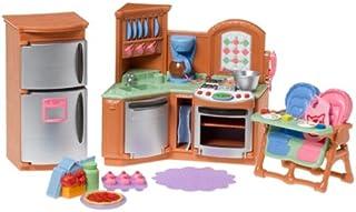 Fisher Price 可爱家庭厨房
