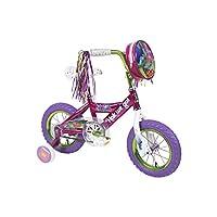 Trolls 12 英寸女童自行车