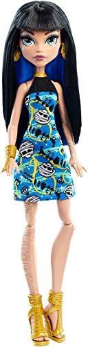 Monster High DNV68 Cleo De Nile 娃娃