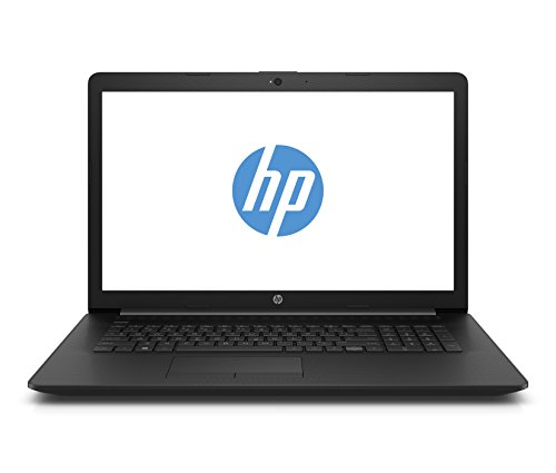 HP惠普(17.3 英寸 HD+)笔记本电脑(AMD A6-9225,4GB 内存,1TB 硬盘,AMD Radeon R4,无操作系统)5CS60EA#ABD  AMD Radeon R4 1 TB HDD