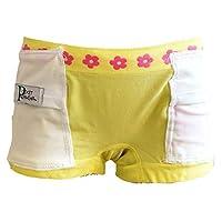 Pocket Innerwear Insulin Pump 女士口袋内裤,专为*设计