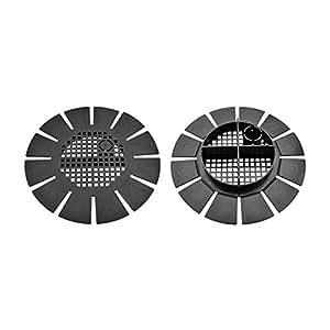 Nature's Footprint (19.05-12.7厘米)智能土壤分离器(4个装)