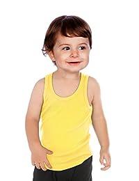 Kavio! Unisex Infants Beater Tank (Same I2C0236)