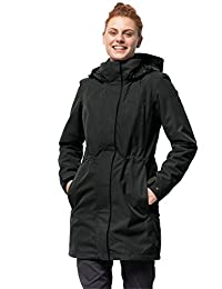Jack Wolfskin Ottawa Women's Coat 3 in 1 Jacket
