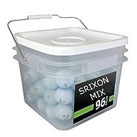 Srixon 混合高尔夫球(96 只装)