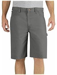 Dickies 男式 27.94 cm 轻型鸭绒 Carpenter 短裤