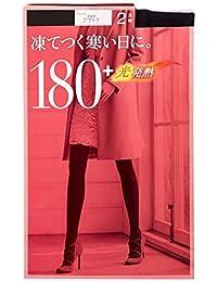 [厚木] 裤袜 180D [日本制造] 厚木 裤袜 (Atsugi Tights) 180丹尼尔 2双装 厚木连裤袜 女士