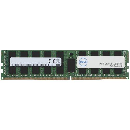 Dell A9654880 DDR4 4GB 内存 绿色
