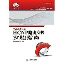 HCNP路由交换实验指南 (华为ICT认证系列丛书)