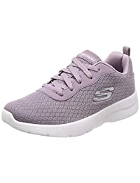 Skechers 女士 Dynamight 2.0 眼部训练鞋