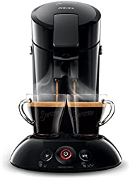 Philips 飞利浦 HD6554/68 Senseo 咖啡机,黑色