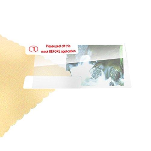 2.4インチDC / DV用プロフェッショナルLCDスクリーンプロテクター