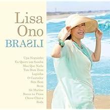 小野丽莎:芭莎风情(CD)