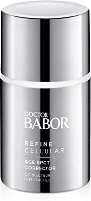 Doctor BABOR REFINE CELLULAR,Age Spot Corrector,丰富的精华液,减少色斑,50毫升