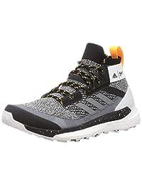 Adidas 阿迪达斯 徒步鞋 Telex Free 高帮 派瑞 徒步 FBC00 女款