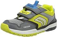 Geox 健乐士 J Tuono Boy A 男童运动鞋