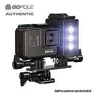 GoPole Flare - 防水 LED 灯