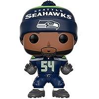 Funko POP NFL - Bobby Wagner (Seahawks Home) 可收藏公仔