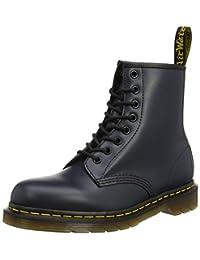Dr. Martens 男女同款 1460 经典8孔马丁靴  (亚马逊进口直采,英国品牌)