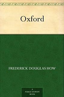 Oxford (English Edition)