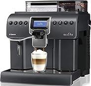 Saeco Aulika Focus 独立式 - 咖啡(过滤器 独立式,咖啡,2.2 升,集成研磨器,1400 W,银色)