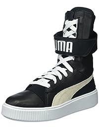 PUMA 女式靴子 WN 平台