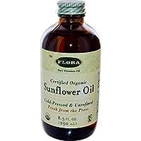 Flora - 向日葵油 - 8.5盎司