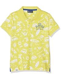 Brums 男童 Polo 衫 Fantasia Polo 衫