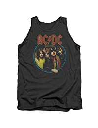 TeeShirtPalace ACDC - Highway to Hell 背心
