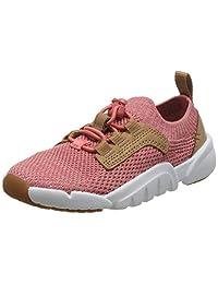 Clarks 女童 休闲运动鞋 Tri Jump. 26131414