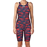 Arena 女士 Racing Suit Powerskin ST 2.0 露背,