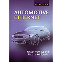 Automotive Ethernet (English Edition)