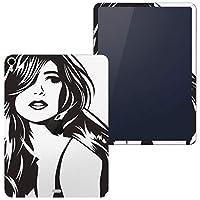 适用于 Apple iPad Pro 11 英尺 (2018) 超薄优质保护身体贴纸(不含iPad)011699