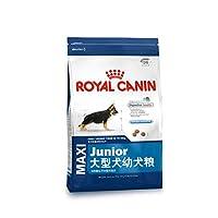 ROYALCANIN皇家大型犬幼犬狗粮4kg(MAJ30)(新老包装替换随机发送)