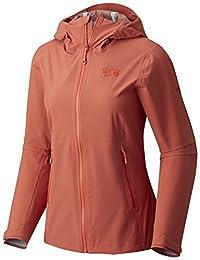Mountain Hardwear STRETCH OZONIC JACKET 女式 冲锋衣 OL6501